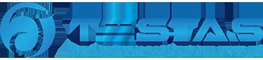 Testaş Logo
